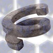 Шайба двухвитковая М25 фото