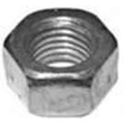 Гайка высокопрочная для металлических конструкций ГОСТ 52645-2006 фото
