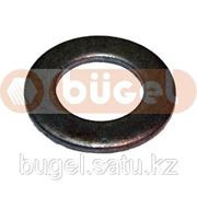 Шайба плоская ГОСТ 11371-78 (аналог DIN 125) без покрытия М22 фото