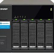 Сетевое хранилище QNAP TX-500P фото