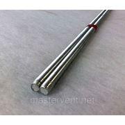 Шпилька-штанга резьбовая L-2000 М8 фото