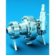 Регуляторы давления газа РДУ фото