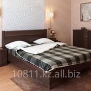 Кровать Наоми венге фото