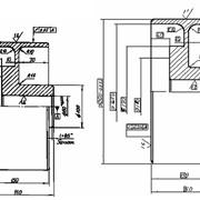 Система формирования цифровых моделей графических документов на базе сканерного ввода фото