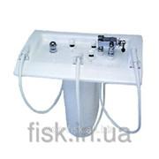 Душевая гидропатическая кафедра производства Trautwein GmbH – DSK-3 Standart фото