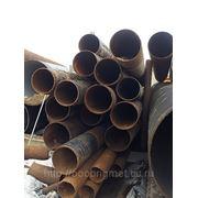 Трубы б/у 377х10-12 фото