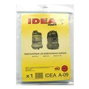 IDEA A-09 мешок для пылесоса MAKITA 440, 448 - 10 штук фото