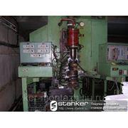Выдувной агрегат АВ-3.5 г.Кузнецк, 1998 г. фото
