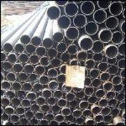 Труба сталь 09г2с, ГОСТ 8734 фото