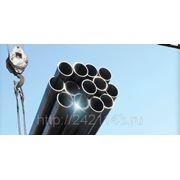 Стальная х/д труба 34x2-8 мм. фото