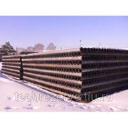 Полевой магистральный трубопровод ПМТ-100 фото