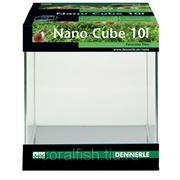 Аквариум Dennerle NanoCube на 10 литров фото