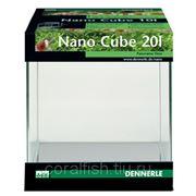 Аквариум Dennerle NanoCube на 20 литров фото