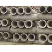 Трубы железобетонные водопропускные ТУ 5862-060-00284807-06 фото