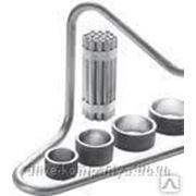 Труба прецизионная 38х2.5 холоднотянутая. Стандарт DIN EN 10305-4 фото