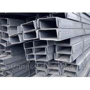 Швелер ГОСТ 535 ст.3-5сп/пс 12мм; 14мм;16мм фото