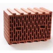 Керамический блок поризованный EFFECTIV фото