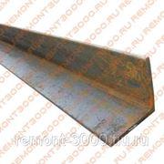Уголок 75х75х6мм стальной (5,85м) / Уголок 75х75х6мм стальной (5,85м) фото