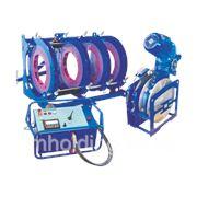 Сварочный аппарат пластиковых труб ССПТ-400МЭ фото