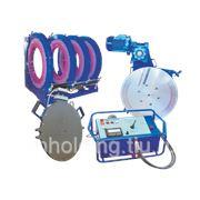 Сварочный аппарат пластиковых труб ССПТ-1000Э фото