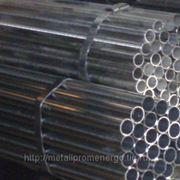 Труба холоднокатаная 30ХМА фото