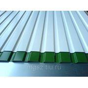 Профнастил Н-75 1,0 х 750 фото
