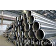 Труба ППУ 108х180 по ГОСТ 30732-2006 для подземной прокладки, изоляция (без фото