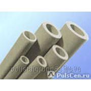 Труба полипропиленовая PN25/75 Стандарт фото