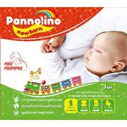 Pannolino 1 размер фото