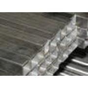 Труба стальная профильная 30x30x1,5 фото