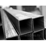 Труба профильная 80х80х2,0/3,0/4,0 мм фото