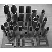 Профильная труба 50*25*2,0 мм (6 метров) фото