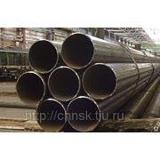 Труба электросварная 219.1 х2.0 DIN 17457 AISI 304 (08Х18Н10) L=6000мм, м фото