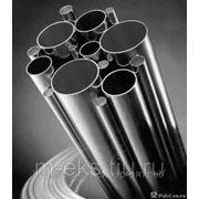 Труба электросварная 27 х3 ГОСТ 10705 ст. 3, 10, 20 фото