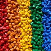 Вторичные гранулы (ПА, ПВД, ПНД, ПА, Стрейч) фото
