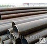 Труба электросварная 114 х3.5 ст.20 ГОСТ 10704-91, 10705-80 фото