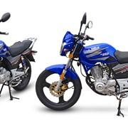 Мотоцикл Wels Planeta Sport фото
