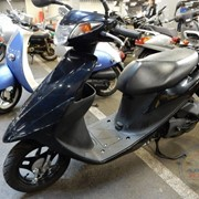 Мотоцикл No. B5417 Suzuki ADRESS V50 Fi фото