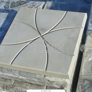 Плитка бетонная фото