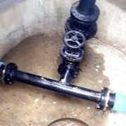 Монтаж и ремонт наружных водопроводов фото