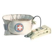 Пояс пневматически-тяговый растягивающий - Доктор диск с ножным насосом для позвоночника фото