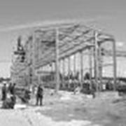 Подрядчики по строительству зданий и сооружений фото