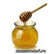 Мёд с прополисом фото
