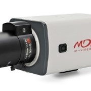 Корпусная камера видеонаблюдения MDC-4222CDN фото