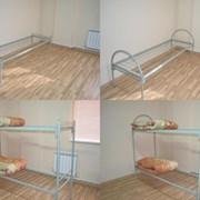 Мебель для рабочих, общежитий, турбаз с доставкой  фото