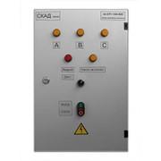 Шкафы управления и защиты на базе защиты электропривода ЗП-1-01 с применением реле контроля уровня РКУ-1-01 (04) фото