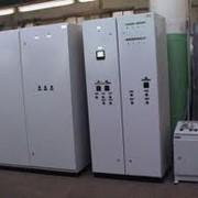 Системы автоматического управления агрегатами фото