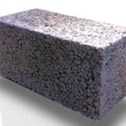 Керамзитобетон фото