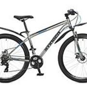 Велосипед Stinger Graphite D 27.5 2017 фото