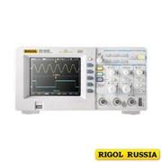DS1052E цифровой осциллограф RIGOL фото